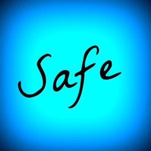 Safe - Blueandgreentogether.com