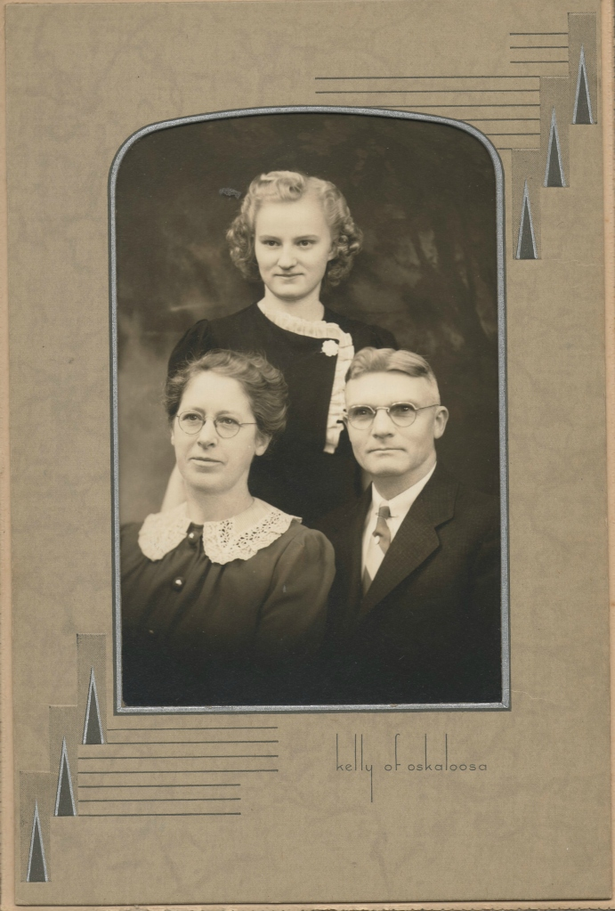 Josephineparents
