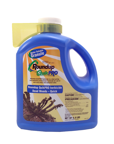 Roundup QuikPro-6.8 lb